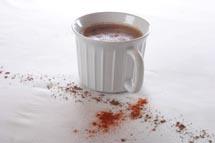 Hot Hot Cocoa