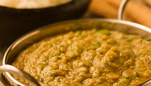 Indian Rice & Dal