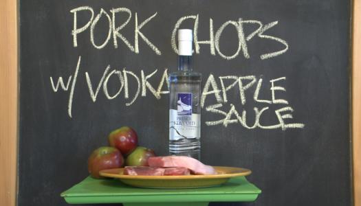 Pork Applesauce