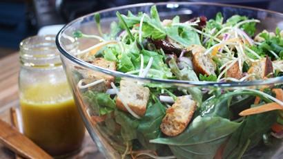 Salad101