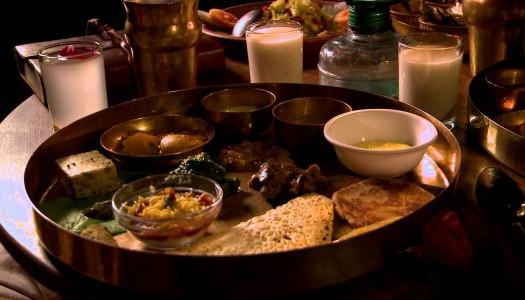 Lentil Hunter – India