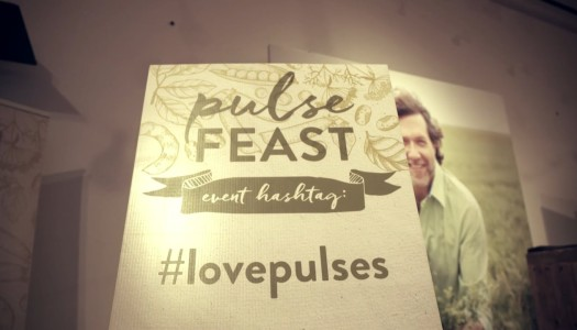 International Year of Pulses – Pulse Feast 2016