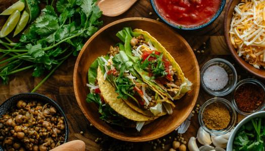 Pulse Tacos